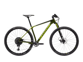 Cannondale F-Si Carbon 3 XL | Vulcan w/ Green Clay and Volt - Gloss