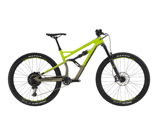 Cannondale Jekyll Carbon/Aluminium 3 - Fully Mountainbike - 2019