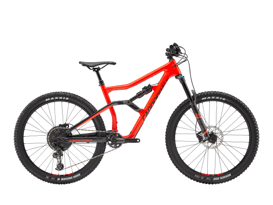 Cannondale Trigger Carbon/Aluminium 3 - Fully Mountainbike - 2019