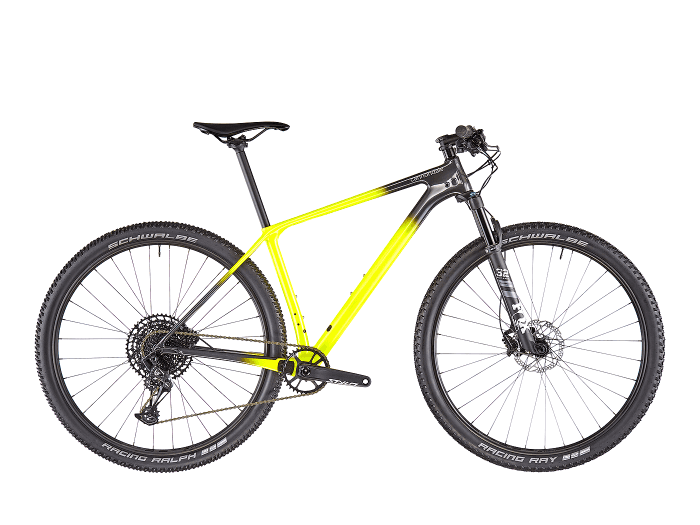 Cannondale F-Si Carbon 5
