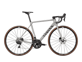 Canyon Ultimate CF SL 7 Disc 2XS | True Grey