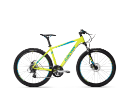 Carver STRICT 200 27,5″ 54 cm | Greenishyellow/Blue