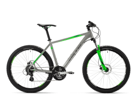 Carver STRICT 200 29″ 50 cm | Midgrey/Green
