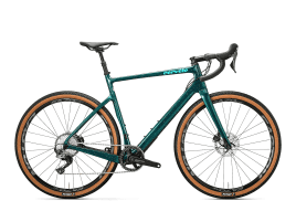 Cervélo Aspero GRX 56 cm | dark teal/light teal