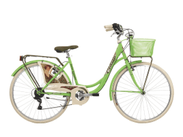 Cinzia Belle Epoque Lady Hi-Tension 26 APPLE GREEN