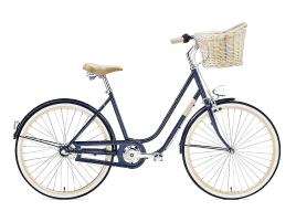 Creme Cycles Molly Lady 3-speed 52 cm | Marine
