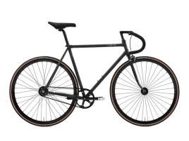 Creme Cycles Vinyl Solo singlespeed/fixed gear 55 cm