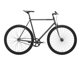 Creme Cycles Vinyl Uno singlespeed/fixed gear 55 cm | Iridium