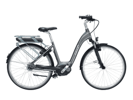EBIKE COO4. Kings Road. 52 cm | Bosch Active Line | Bosch Intuvia, zentral, DISPLAY Bosch Nyon Navi. Comp, zentral | 400 Wh