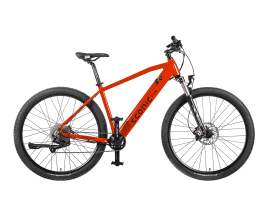 Econic One Cross Country XL | Red
