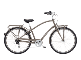 Electra TOWNIE COMMUTE 8D EQ MEN'S THUNDER GREY