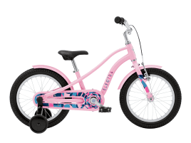 Electra Sprocket 1 16in Bubblegum Pink