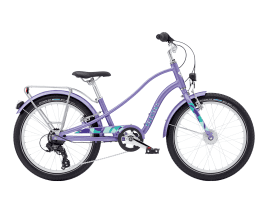 Electra Sprocket 7D EQ 20in La La Lavender