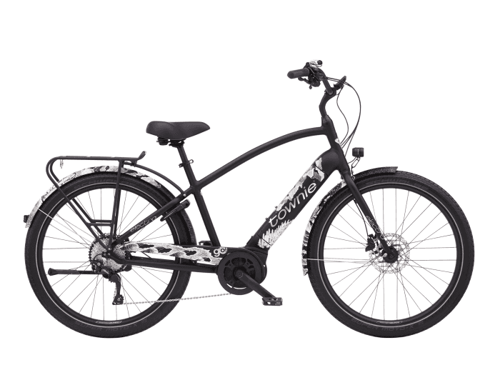 Foto: Electra Townie Path Go! 10D EQ Step-Over E-Bike City