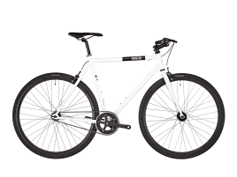 FIXIE Inc. Betty Leeds 55.5 cm | White
