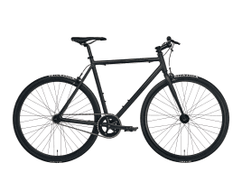 FIXIE Inc. Blackheath 53 cm | Black