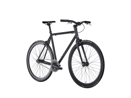 FIXIE Inc. Floater 51 cm | Black