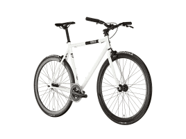 FIXIE Inc. Floater 57.5 cm | White