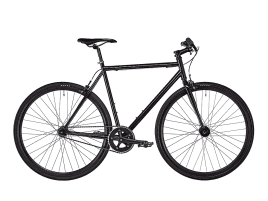 FIXIE Inc. Betty Leeds 55,5 cm | black