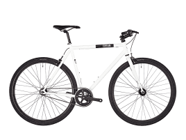 FIXIE Inc. Betty Leeds 57.5 cm | white