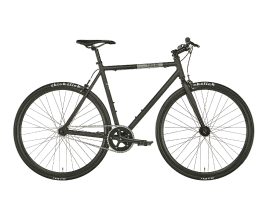 FIXIE Inc. Blackheath 53 cm | black/olive