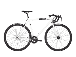 FIXIE Inc. Floater Race 51 cm | white