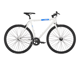 FIXIE Inc. Floater 60 cm | white blue