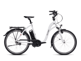FLYER C 5.1 XS | Pearl White | 540 Wh