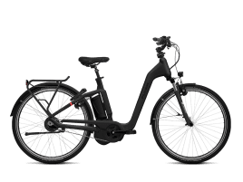 FLYER Gotour5 7.01R M | Black Matt | 630 Wh