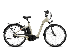 FLYER Gotour5 7.01R S | Champagne | 630 Wh