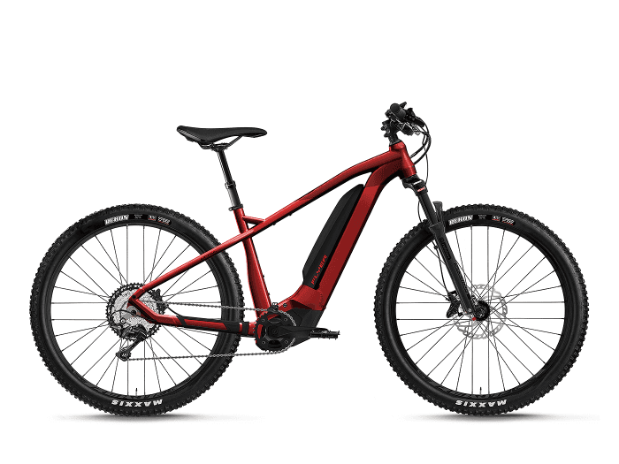 Foto: FLYER Uproc2 4.30 E-Bike MTB Hardtail