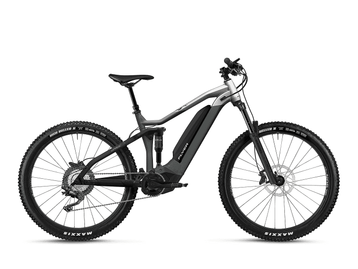 Foto: FLYER Uproc4 4.10 E-Bike MTB Fully