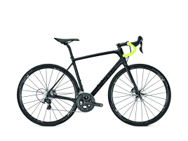 FOCUS Paralane Ultegra blackm/decal glossy