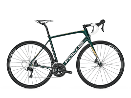 FOCUS PARALANE 105 XXL | Racing Green