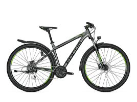 FOCUS Whistler Elite Equipped 520 mm