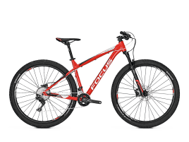 FOCUS Whistler SL 360 mm | 27.5″ | Firered