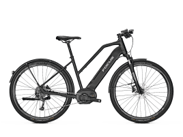 FOCUS PLANET² 6.7 Trapez | 53 cm | Black