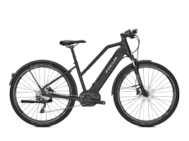 FOCUS PLANET² 6.8 Trapez | 43 cm | Black
