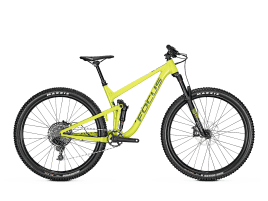 FOCUS JAM 6.8 NINE 51 cm | Lime