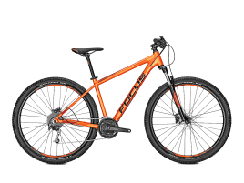 FOCUS WHISTLER 3.7 44 cm | Orange | 29″