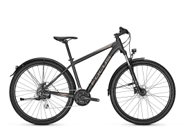 FOCUS Whistler 3.5 EQP XS | 27″ | Diamond Black