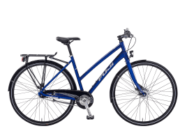 Fuji Absolute City 1.3 ST 48 cm | Satin Blue