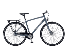 Fuji Absolute City 1.3 49 cm | Gloss Gray