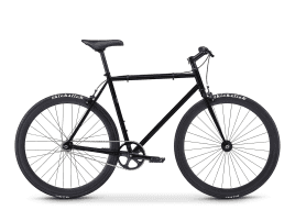 Fuji Declaration 55 cm | Satin Black