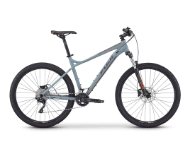 Fuji Nevada 27.5 2.0 LTD 19″ | Satin Gray