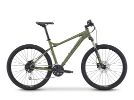 Fuji Nevada 27.5 3.0 LTD 13″ | Satin Khaki Green