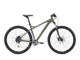Fuji Nevada 29 3.0 LTD 21″ | Satin Khaki Green