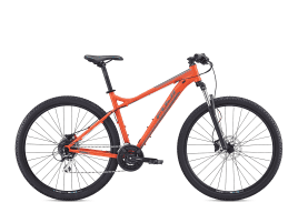 Fuji Nevada 29 4.0 LTD 23″ | Satin Red Orange