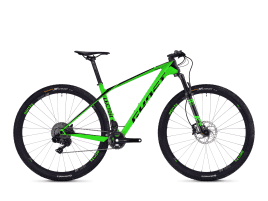 GHOST LECTOR 8.9 LC XL | Neon green