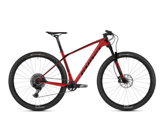 Hardtail Mountainbike von GHOST - Lector 6.9 LC U